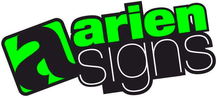 Arien Signs