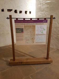 Winterbourne Medieval Barn