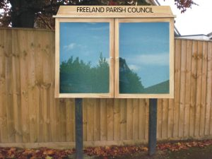 freeland parish council