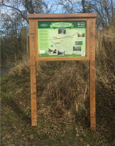 Bawdrip Heritage Trail