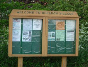 Bleadon