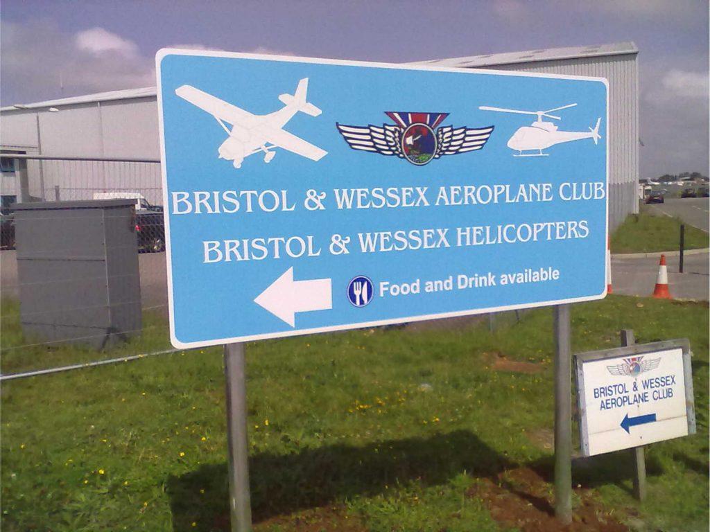 Bristol and Wessex Aeroplane Club