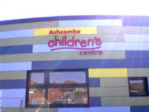 Childrens Centre