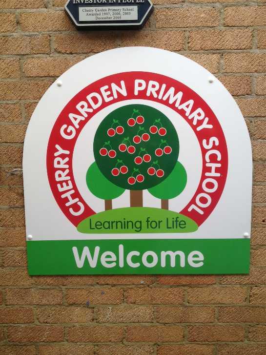 Cherry Garden South Glos