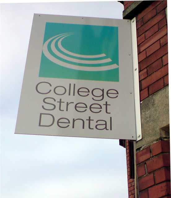College Street Dentist
