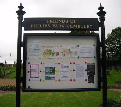 FRIENDS OF PHILLIPS CEMETERY