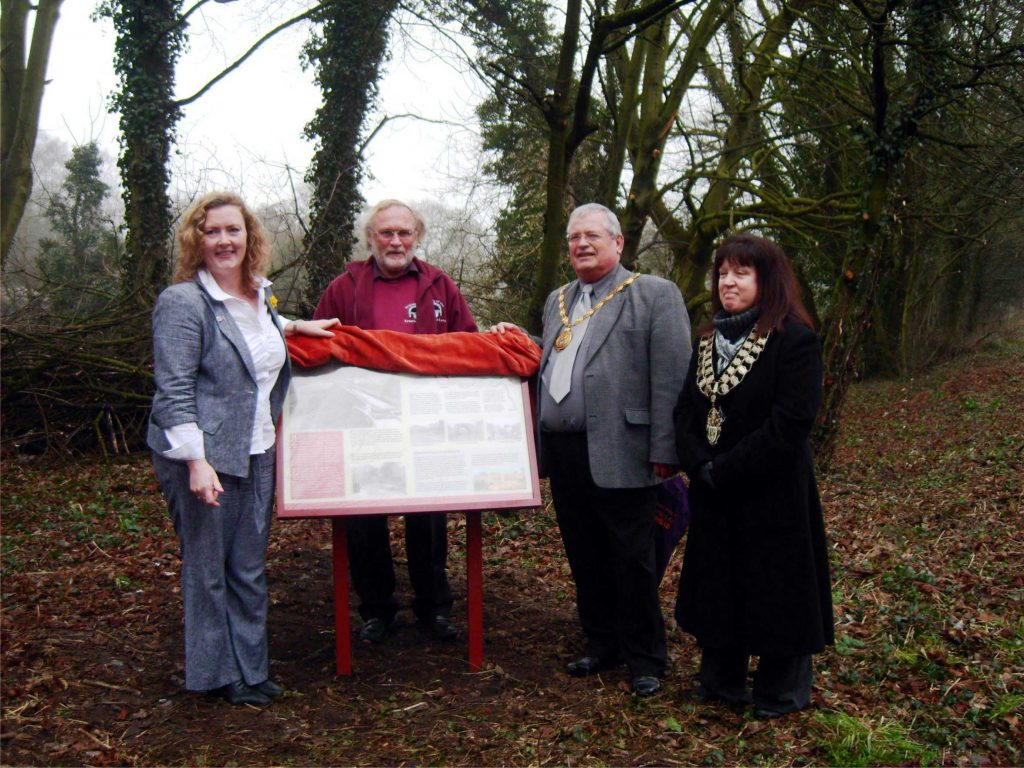 Friends of Cromford Canal