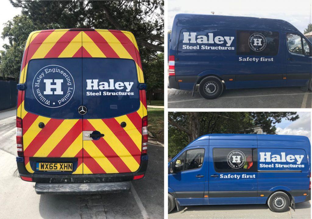 Haley Engineering