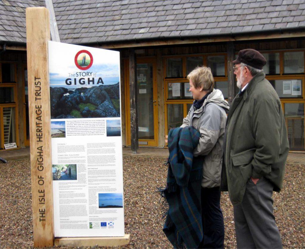 Isle of Gigha
