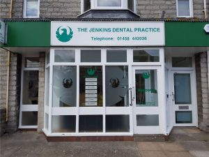 Jenkins Dental