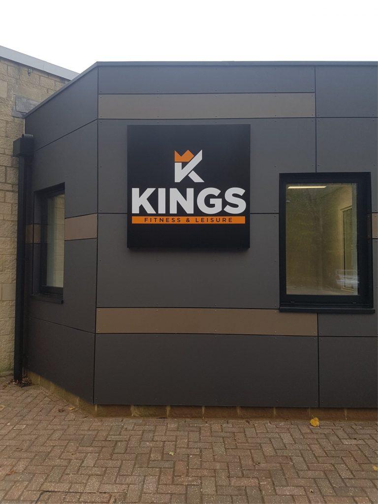 Kings Academy