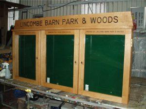 Lincombe