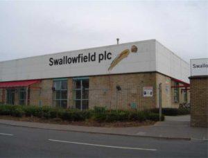 Swallowfields