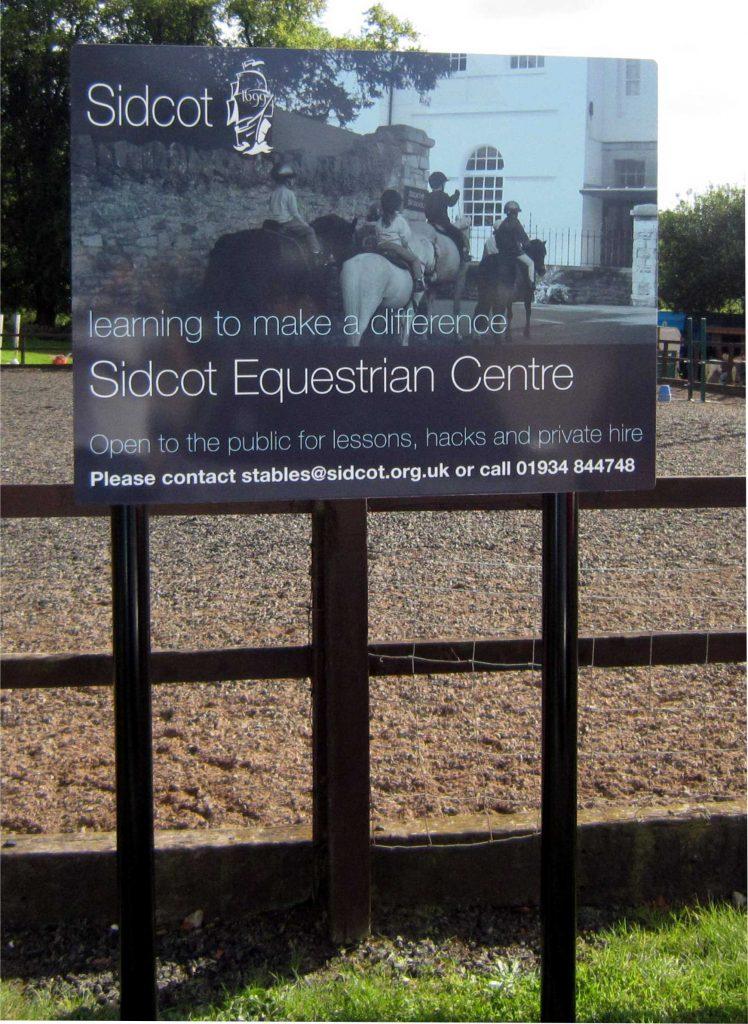 Sidcot Equestrian