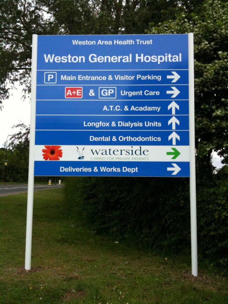 Weston General