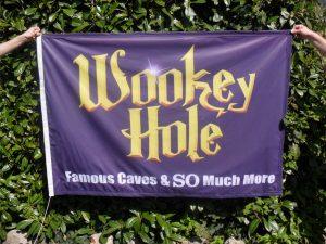 Wookey Flag