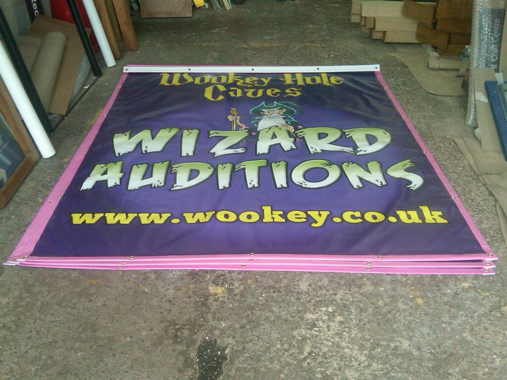 Wookey Wizard