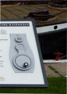 audio units inlaid