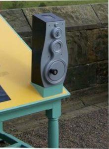 audio units on top