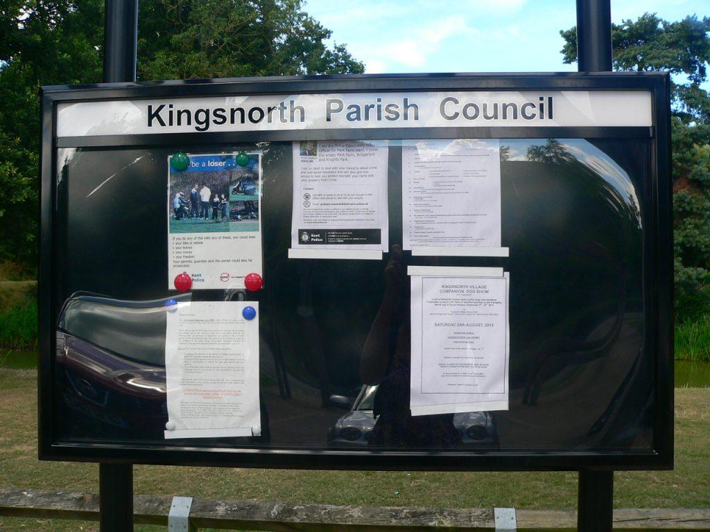 kingsnorth parish council