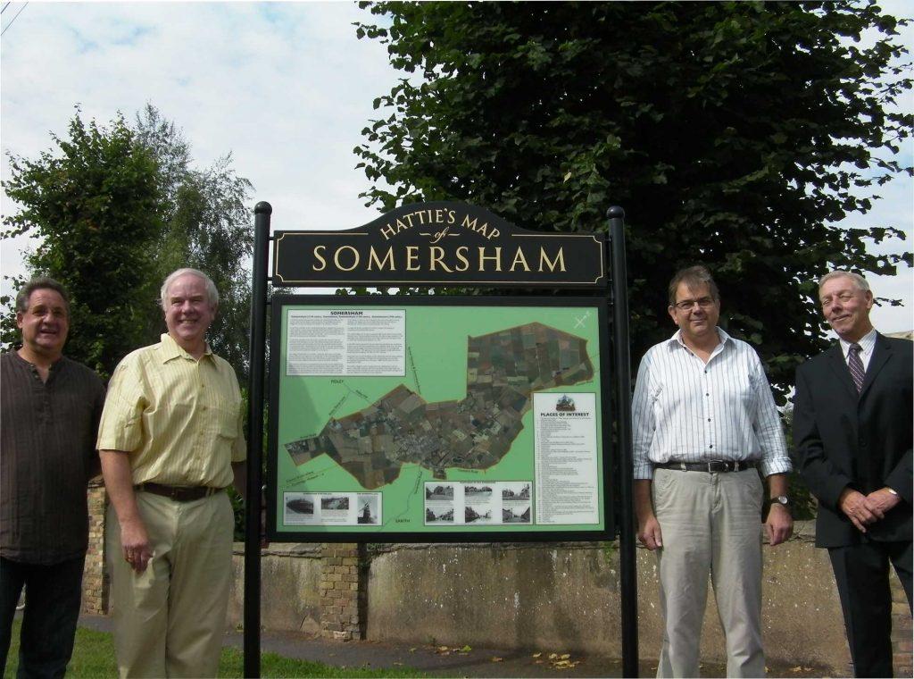 somersham
