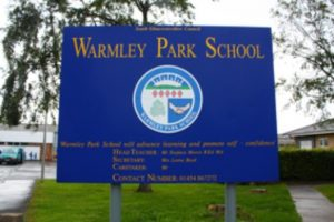 Warmley