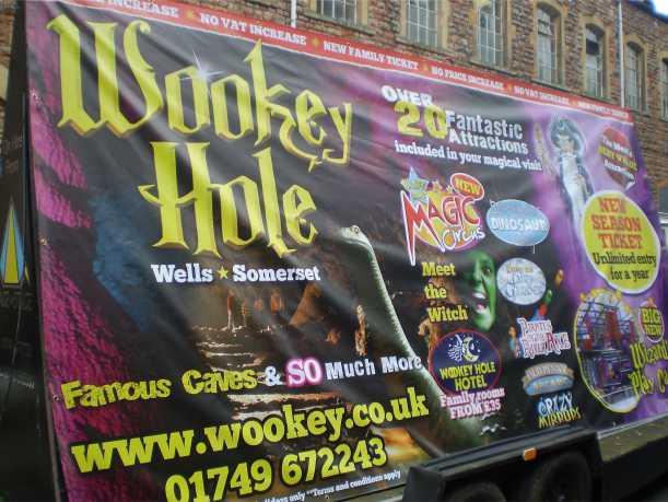 wookey